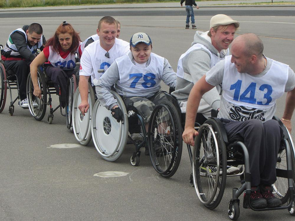 минске знакомства инвалидами